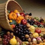 Бърза и лесна есенна диета