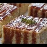 Три Лече - тройно млечна торта