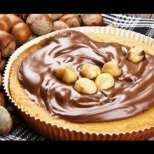 Лесна шоколадова пита