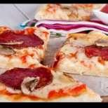 Вкусна пица, която трябва да опитате!