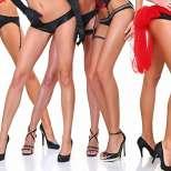 Няколко прости правила за хубави и секси крака