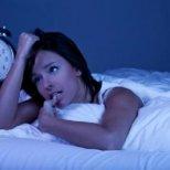 Как да се справите с менопаузата и безсънието