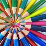 Как ни влияят цветовете на нашата  психика и тяло