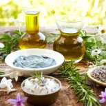 Ефикасни рецепти с билки при кожни проблеми