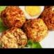 Пролетни кюфтенца с яйца