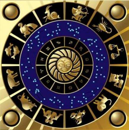 Месечен хороскоп за април 2014