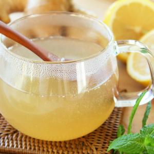 Чай от джинджифил за бързо отслабване