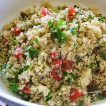 Табуле - ливанска салата