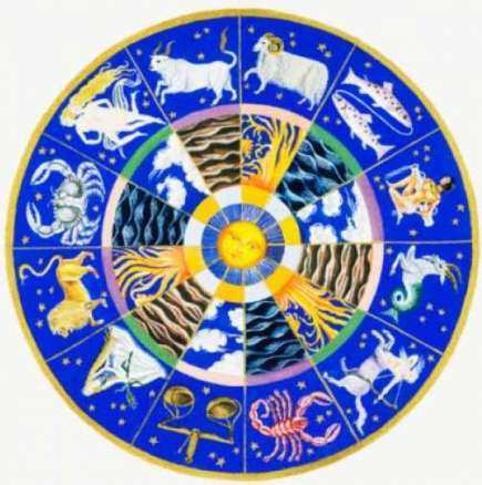 Дневен хороскоп за неделя 10 август 2014
