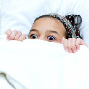 Как да помогнем на детето си да няма кошмари