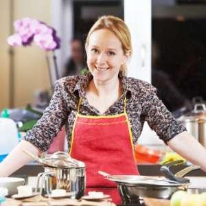 Как да премахнем лошите миризми от кухнята