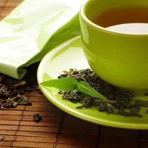 Диета със зелен чай - 10 кг за 1 месец