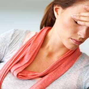 Виене на свят и гадене - проблеми с вътрешното ухо