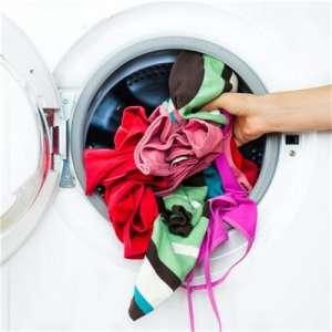 Убиват ли се бактериите при прането на 30 градуса