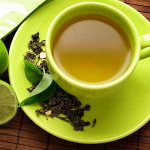 Зеленият чай е полезен при артрит