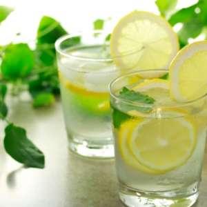 Напитка с лимон за лечение, отслабване и засилване на метаболизма!