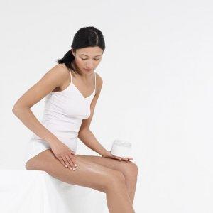 Как да си направим домашен лосион за тяло