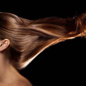 Билки за стимулирани на растежа и красива коса
