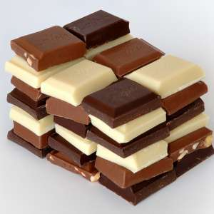 Как да разпознаем истинския от некачествения шоколад