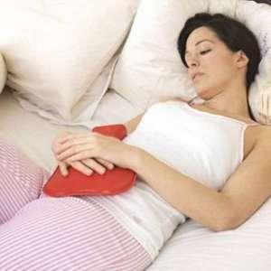 Народни лекове при болезнен цикъл при жените