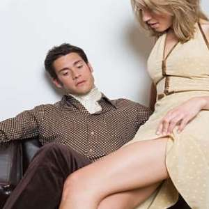 Истината за женските притеснения и мъжките реакции
