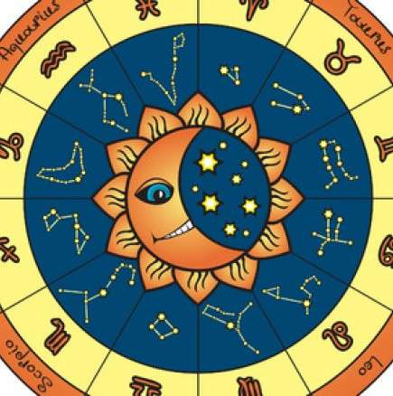 Дневен хороскоп за петък 4 април 2014