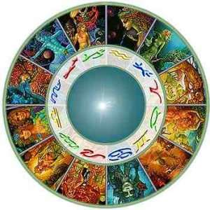 Дневен хороскоп за неделя 13 октомври 2013