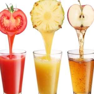 Пречистване на организма с течна диета