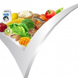 Даш диета за решение на проблемите с високото кръвно