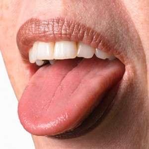 Езика сигнализира някои сериозни заболявания на тялото ни
