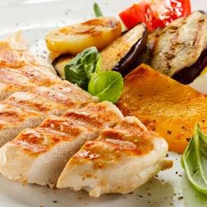 Тридневна диета с пиле отслабване 2 кг