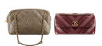 Chanel Колекция чанти есен/зима 2013-2014