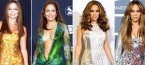Най-добрите модни моменти на Дженифър Лопез