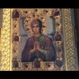 Днес идва Богородица със седемте стрели! Помага срещу уроки, злоба и магии-Побързайте, защото няма да е за дълго
