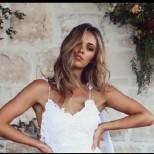 Булченската рокля, която всяка жена пожела (Снимки)