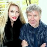 Антония Петрова вкара мъжа си в болница