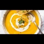Тайната на най- вкусната крем супа от тиква - любима на малки и големи