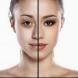 Как да скриете несъвършенствата по лицето ви с грим. Трикчета за хитри мадами- няма дефект, има само ефект (Снимки)