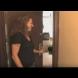 Живее в апартамент от 8 кв.м., но е успяла да си създаде истински малък рай! Вижте го! (Снимки+Видео)