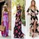 Най-хубавите дълги рокли, с които ще изпратим лятото (Снимки)