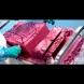 Малкият стик в ярък цвят - любимият моден аксесоар на всички жени! Но имате ли представа как го правят? (Видео)