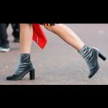 Най-модерните обувки и боти за тази есен (Галерия)