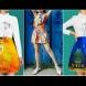 Уникални картини върху дрехи