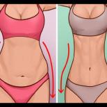 Как да активирате хормоните за отслабване и бързо ще стопите мазнините!