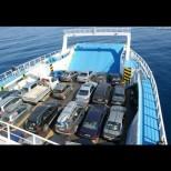 Ето какво се случва в Гърция: Движат се само фериботите Кавала – Тасос и обратно