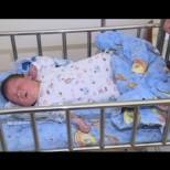 """Бебе-гигант с име Божидар се роди в столичната болница """"Света Анна"""""""