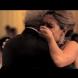 Този сватбен танц е невероятно трогателен и тъжен. Когато разбрах причината и моите очи се насълзиха