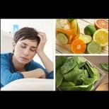 25 % от хората страдат от дефицит на тези минерали и витамини. Ето какви са симптомите и как да си ги набавите от храната