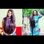 Имам състудентка индийка, от нея ги знам: 7 супер трика, с които косата расте като обезумяла! Грива за чудо и приказ!