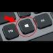 Значи за това служело това копче на клавиатурата! А пък аз никога не го ползвам - добре че приятел ми отвори очите!